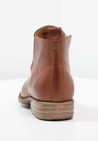 Pier One - Ankle boots - brandy - 4
