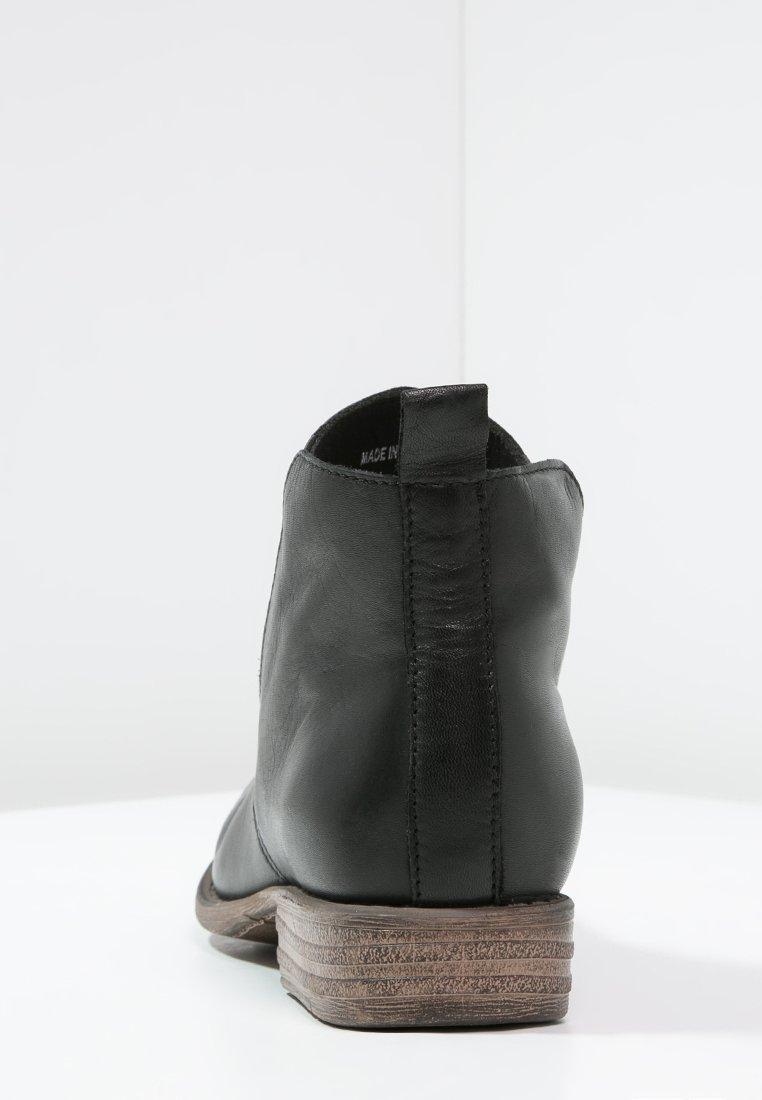 Pier Pier TalonsBlack One Boots À fbgy76