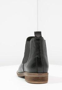 Pier One - Korte laarzen - black - 4