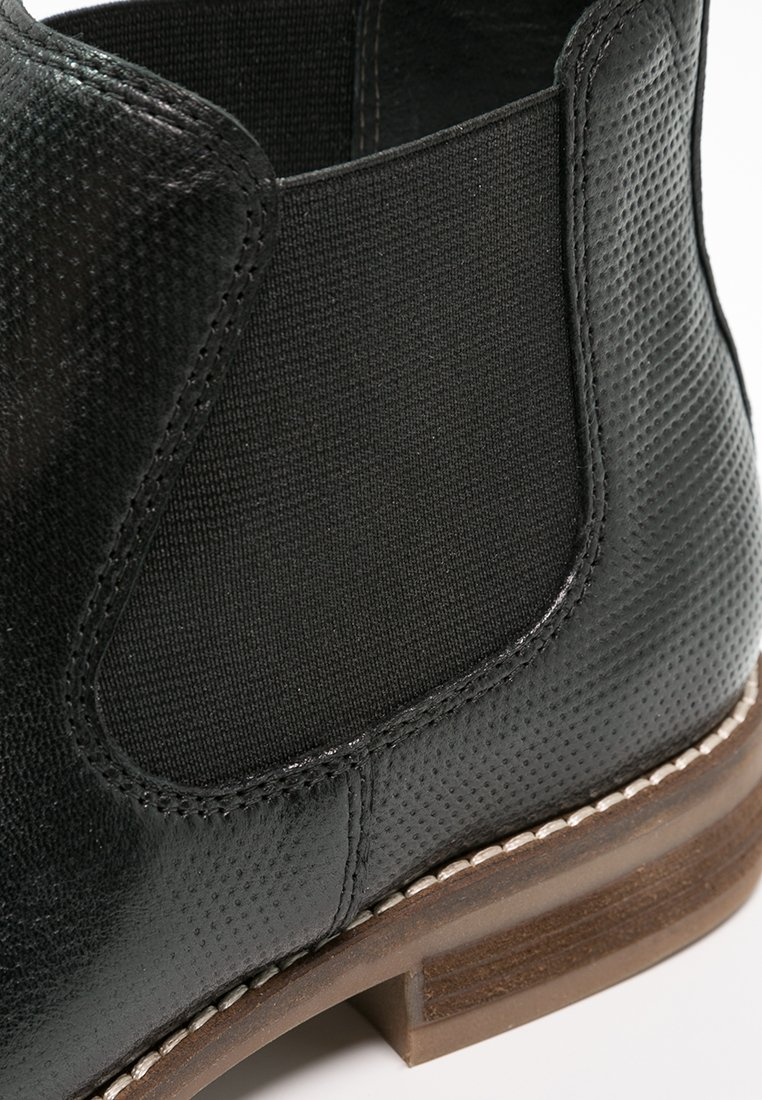 Pier One Ankle Boot - black - Black Friday
