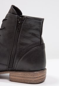 Pier One - Lace-up ankle boots - black - 6