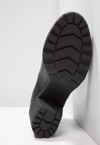Pier One - Boots à talons - black - 5