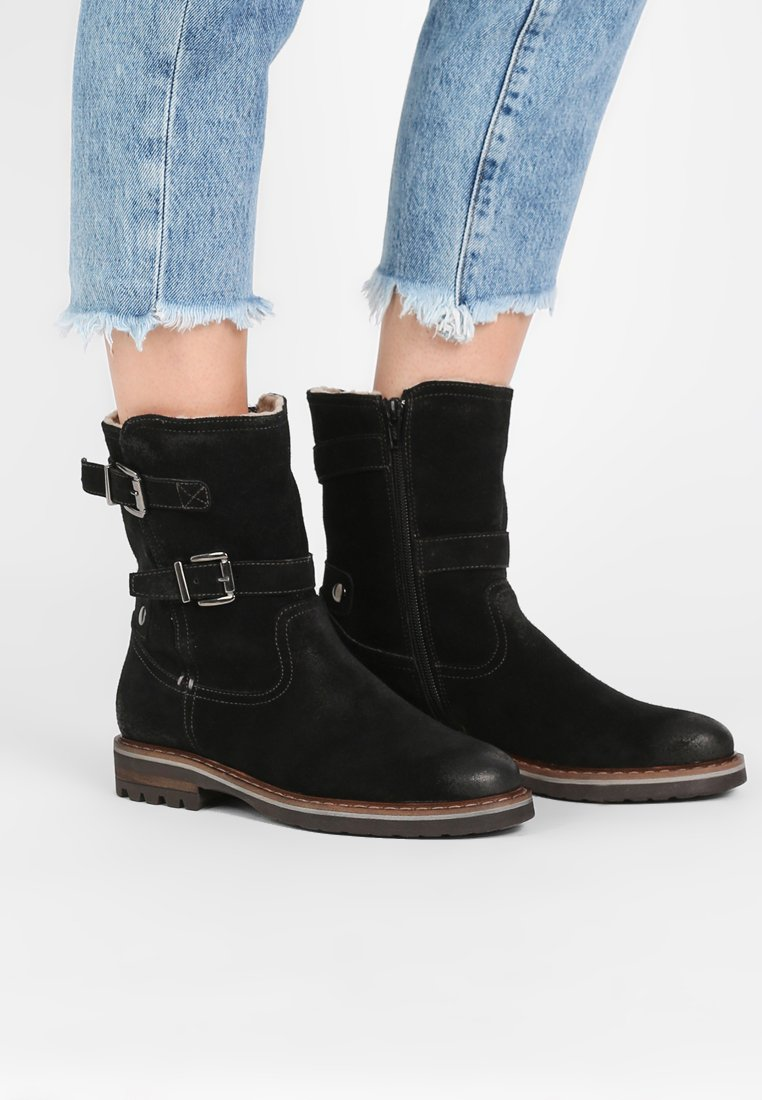 Pier One Bottines black