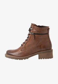Pier One - Botines bajos - brown - 1
