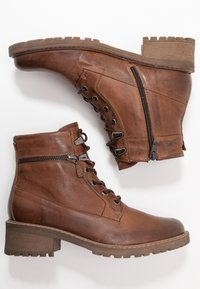 Pier One - Botines bajos - brown - 3
