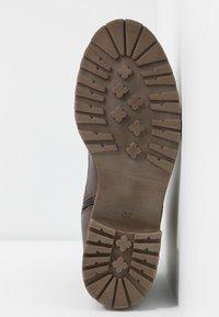 Pier One - Ankle boots - dark brown - 6