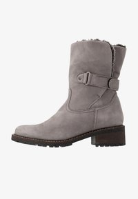 Pier One - Winter boots - grey - 1