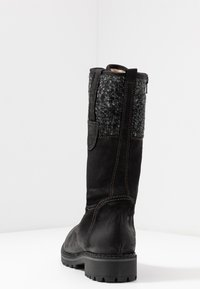 Pier One - Lace-up boots - black - 3