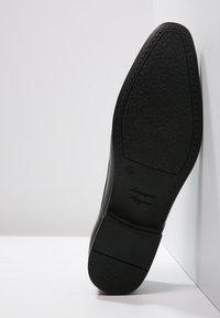 Pier One - Eleganckie buty - black - 4