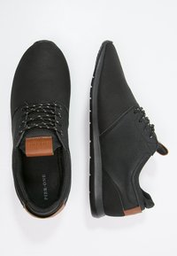 Pier One - Trainers - black - 1