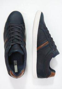 Pier One - Sneakers laag - navy - 1