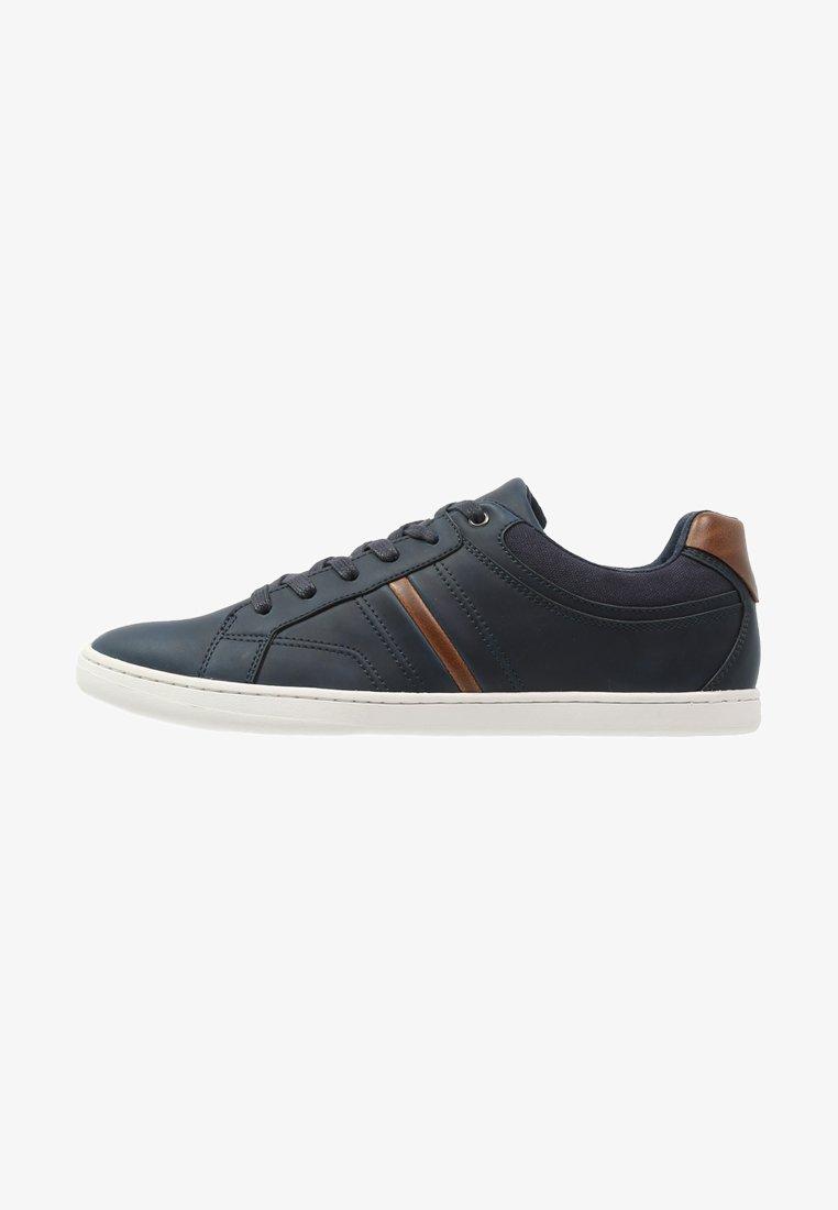 Pier One - Sneaker low - navy