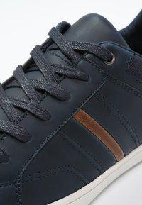 Pier One - Sneakers laag - navy - 5