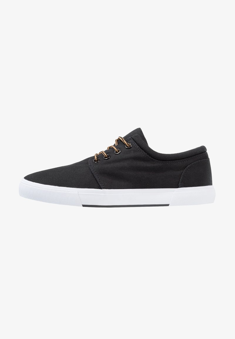 Pier One - Sneakersy niskie - black