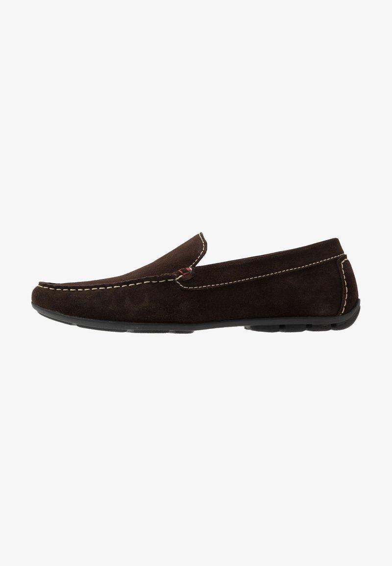 Pier One - Moccasins - dark brown