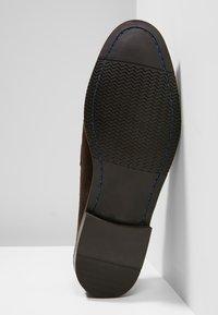 Pier One - Slip-ons - dark brown - 4