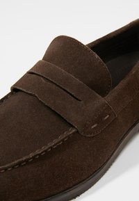 Pier One - Slip-ons - dark brown - 5