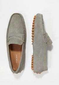 Pier One - Nazouvací boty - grey - 1