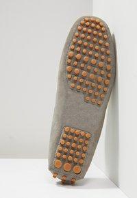 Pier One - Nazouvací boty - grey - 4