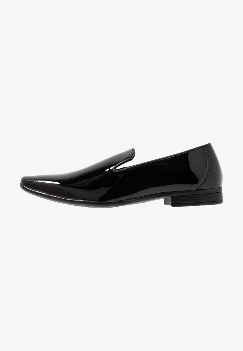 Pier One - FONDA - Business loafers - black