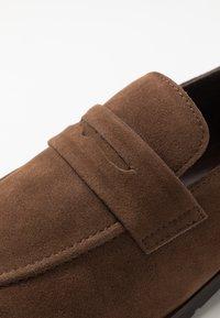 Pier One - Nazouvací boty - brown - 5