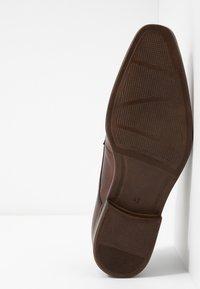 Pier One - Mocasines - dark brown - 4