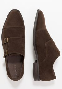 Pier One - Instappers - brown - 1