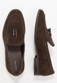 Pier One - Mocassins - brown - 1