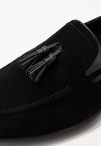 Pier One - Mocassins - black - 5