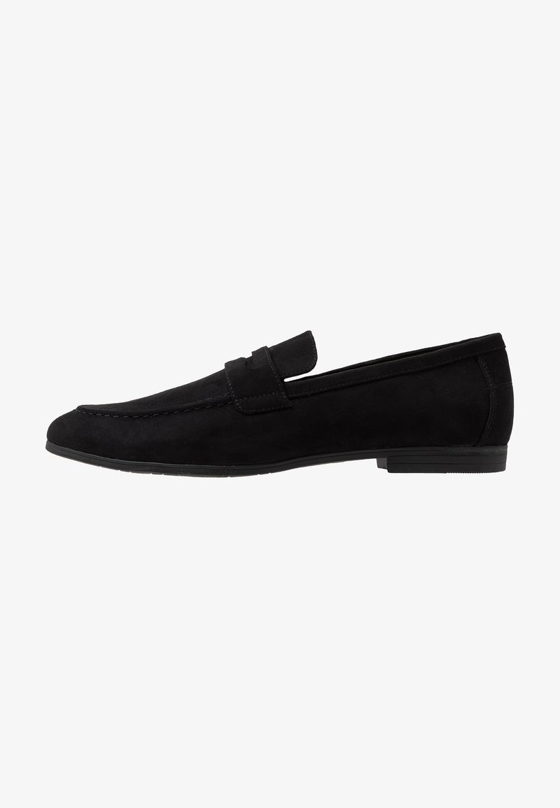 Pier One - Mocassins - black