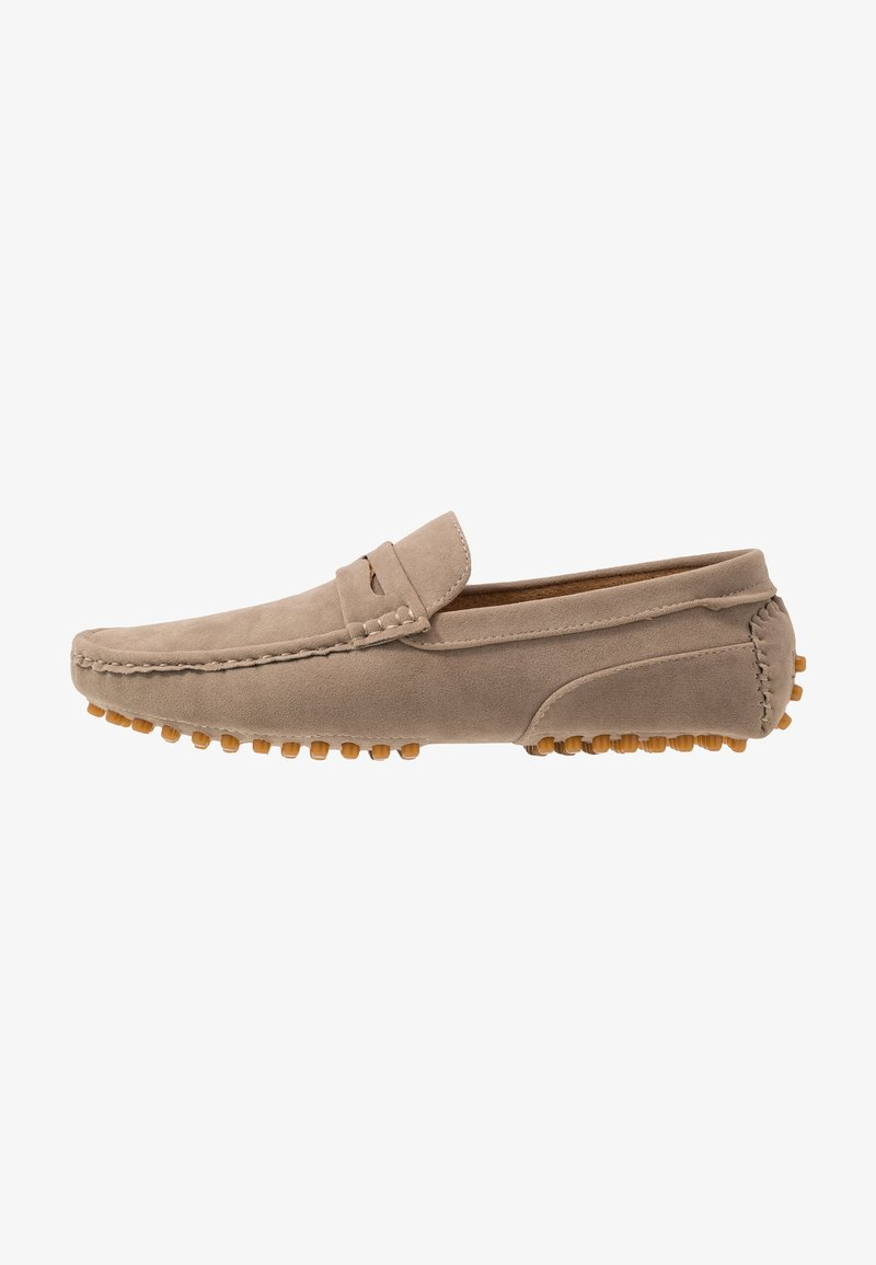 Pier One - Moccasins - taupe