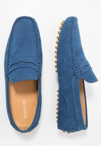 Pier One - Mocassins - royal blue - 1