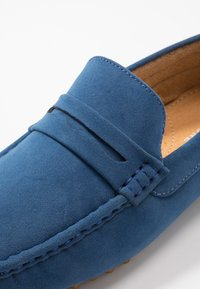 Pier One - Mocassins - royal blue