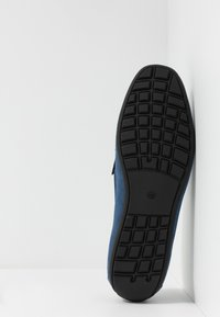 Pier One - Slip-ons - dark blue - 4