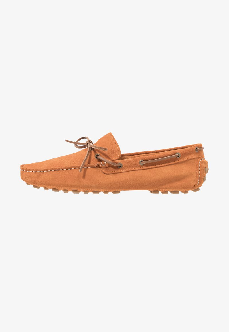 Pier One - Mocasines - orange