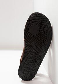 Pier One - Sandals - cognac - 4