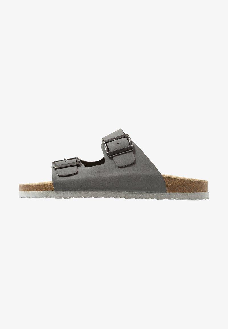 Pier One - Domácí obuv - grey