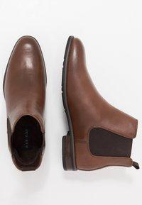 Pier One - Kotníkové boty - light brown - 1