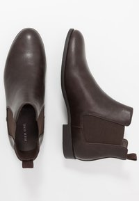 Pier One - Kotníkové boty - brown - 1