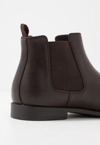 Pier One - Kotníkové boty - brown - 5