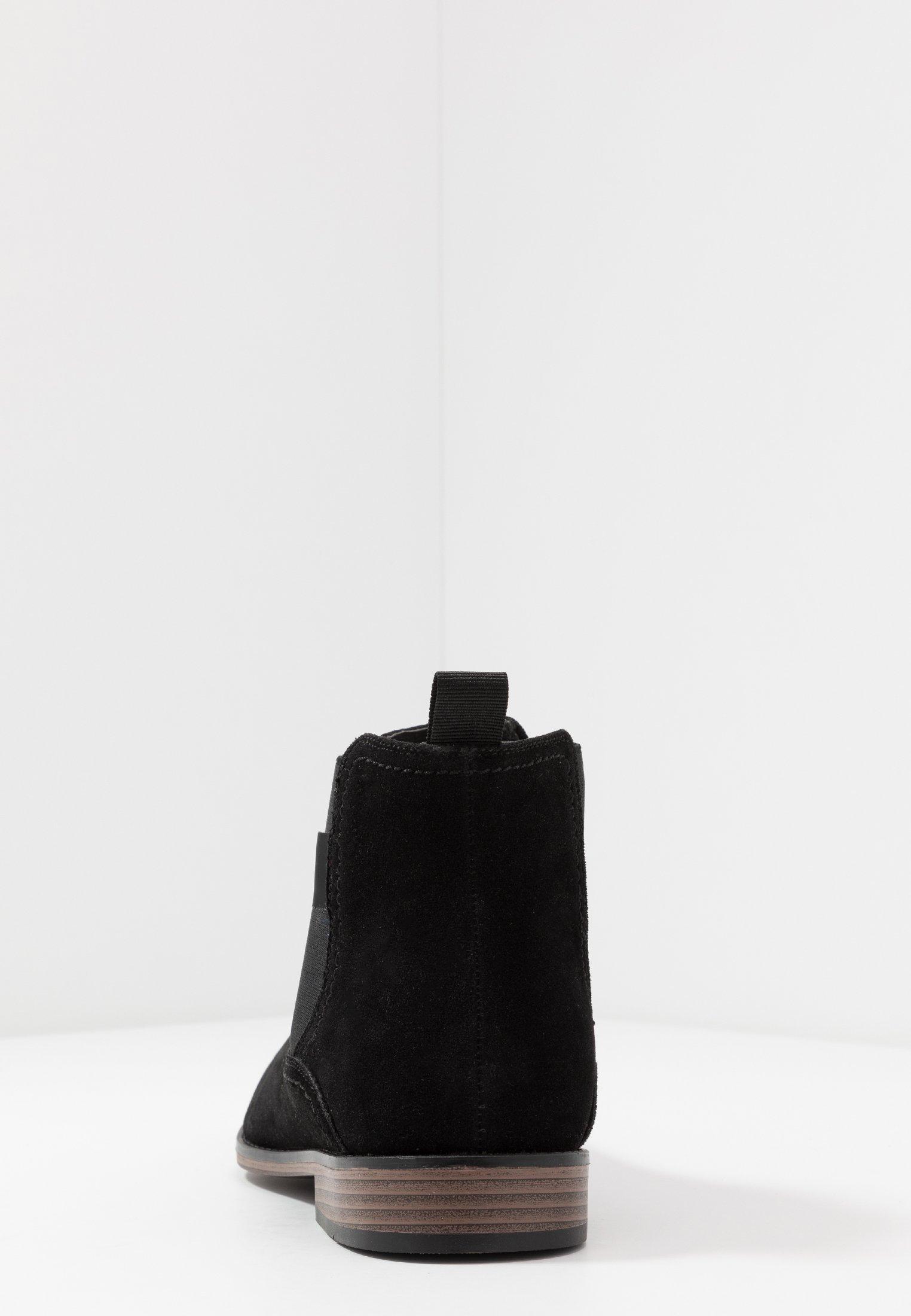Pier One Bottines - Black