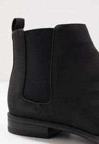 Pier One - Korte laarzen - black - 5