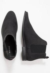 Pier One - Korte laarzen - black - 1