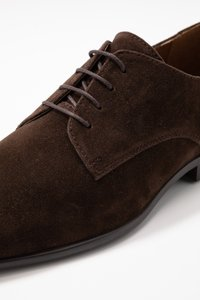 Pier One - Veterschoenen - dark brown - 5
