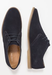 Pier One - Eleganckie buty - dark blue - 1