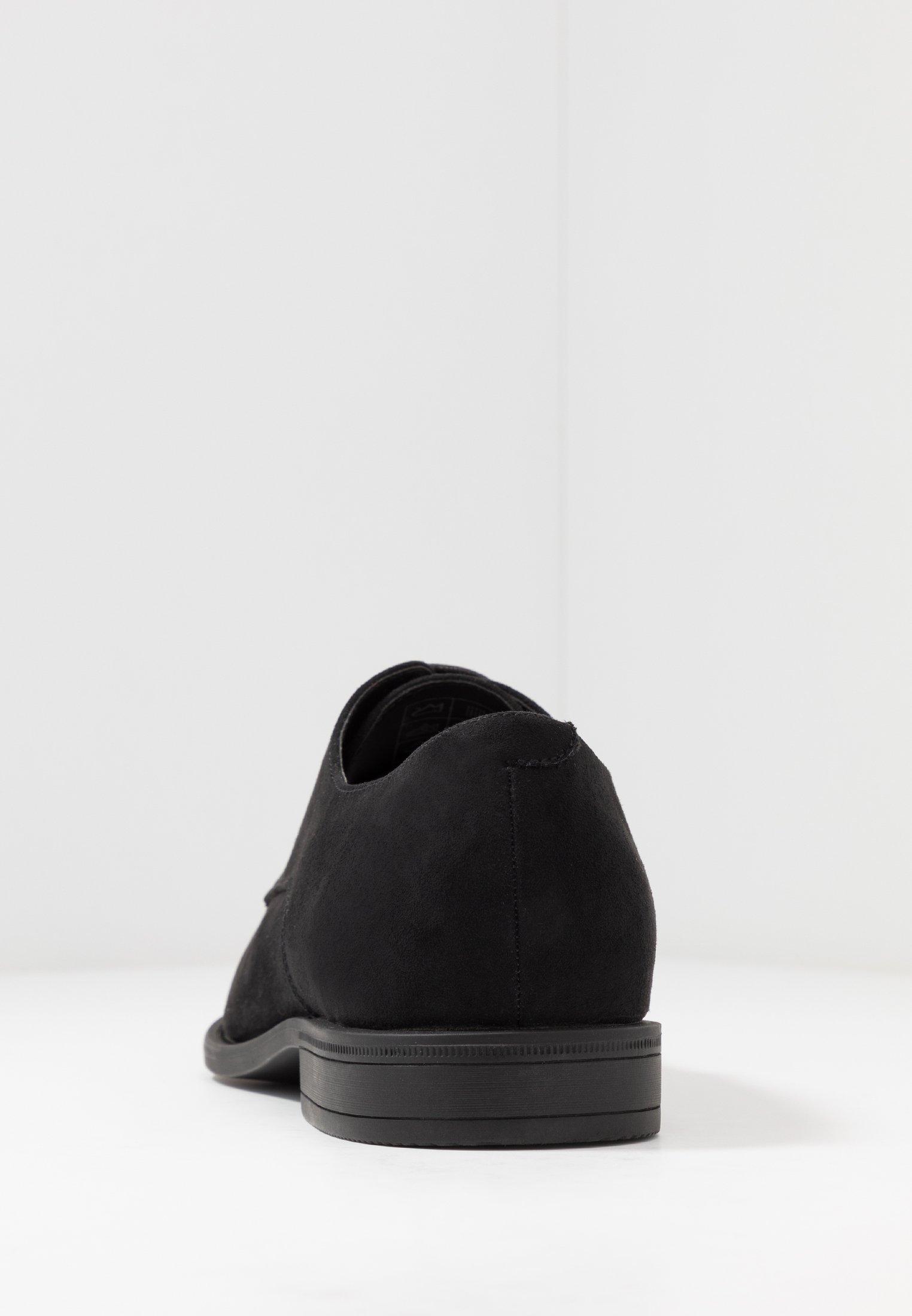 Pier One Zapatos de vestir - black