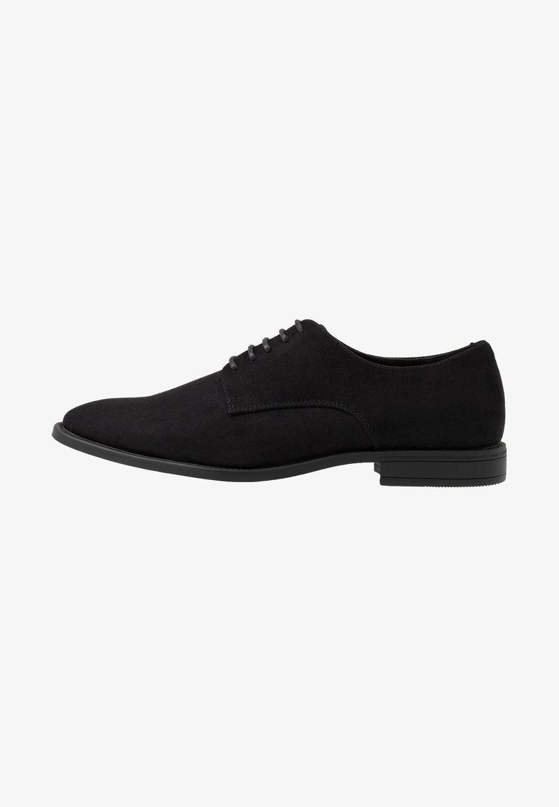 Pier One - Zapatos de vestir - black