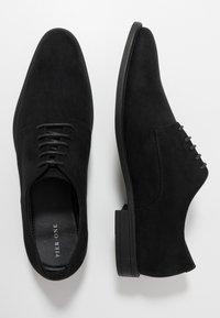 Pier One - Zapatos de vestir - black - 1