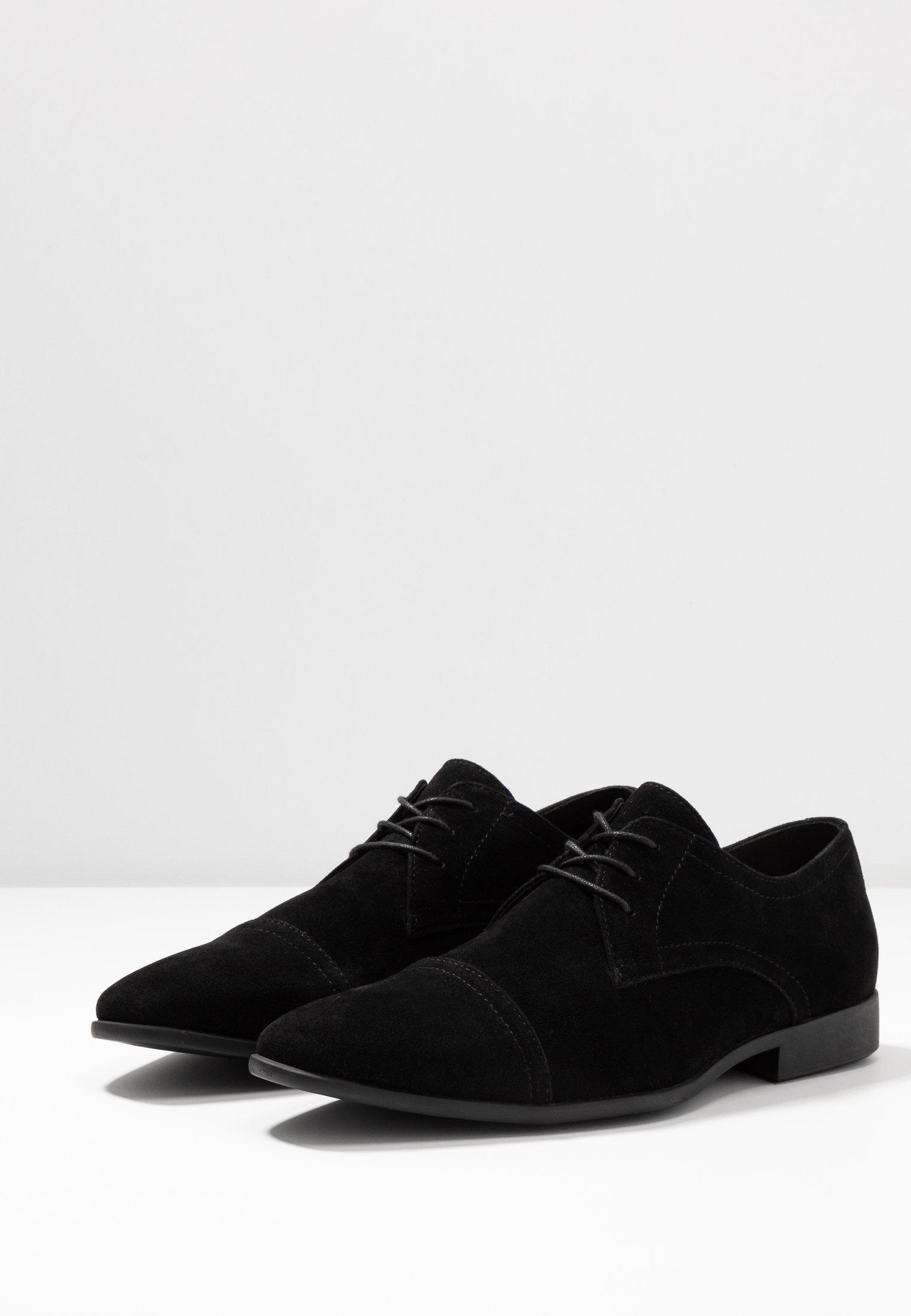Pier One Derbies & Richelieus - Black
