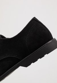 Pier One - Derbies - black - 5